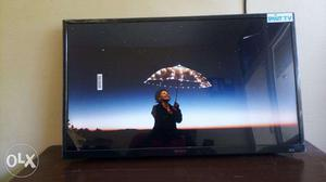 "Brand New 32"" Sony Android LED TV with warranty"