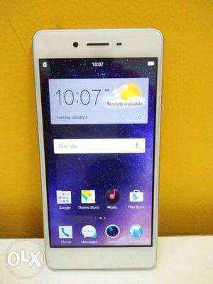 FIXED PRICE:-4G-Oppo F1, Octacore 1.2 GHz, 3