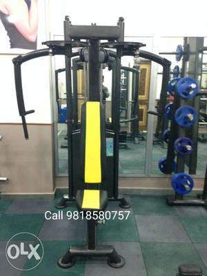 Hammerprotechgym new gym full club equipment machine setup