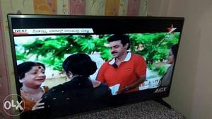 LG 42 inch led TV smart TV 3D TV good running.