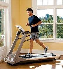 Treadmill For Rent