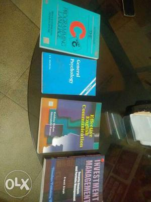 Brand new Computer/Management/Psychology/Journalis