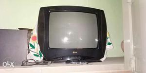 LG Joymax 22 inch colour tv