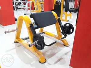 New gym equipment manufacturing company Gujarat