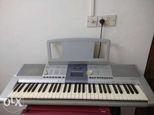 Yamaha PSR-295 in immaculate condition with