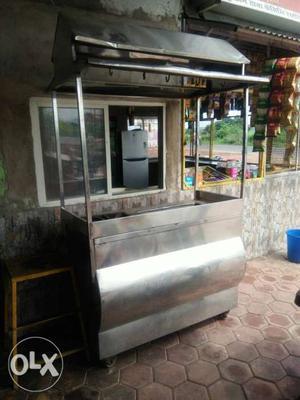 Chai ka counter