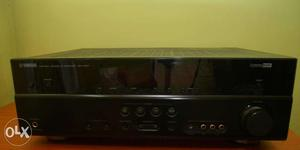 High Power Home Theater AV Receiver