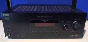 SONY STR DG- Audio Recevier (660 watts)