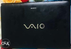 Sony laptop 2 Gb Ram 500gb hard disk