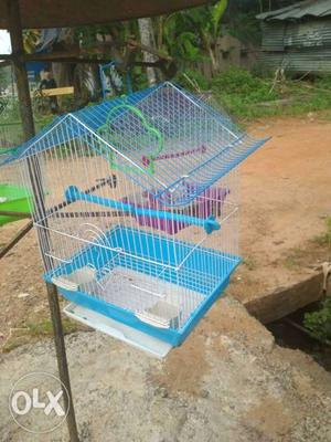 Birds cage (free home delivery for 10 km circle
