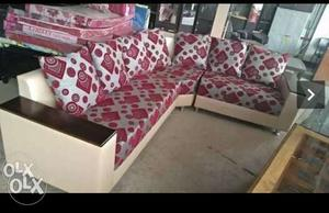 Anand Sofa Manufacturer Brand New