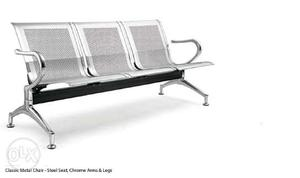I Need Airport chairs.in wholesale rate.Any one