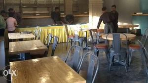 Restaurant 2nd Hand Furniture