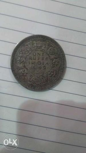 3 Historical coins of ancient time one of British