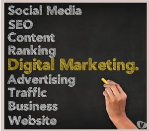Best Digital Marketing Services in Delhi Delhi