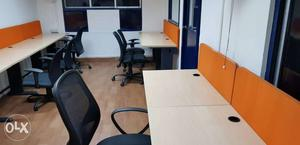 Coworking Space At Adyar