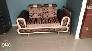 High Quality Sofa 3+2 in a very Good Condition