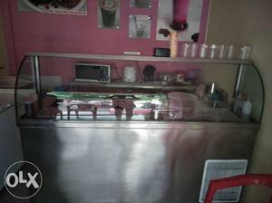 Ice cream falooda parlour equipments for sale