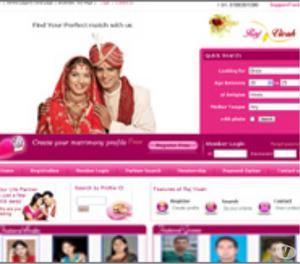 Web design & development Bhopal Bhopal