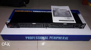 Dual channel professional 30 bang stereo graphics