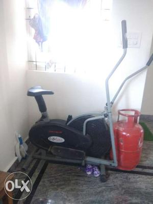 Gym cycle with good condition