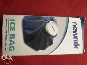 Medical ice bag for sale. Cold compress for pain