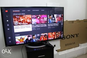 "Sony 47"" Smart Full Hd LED TV. July Bill"