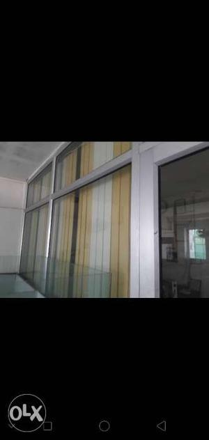 Aluminium Fittings For Sale Of 10 Rooms In Brand