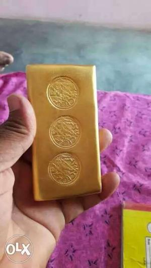 5kg:gold.fifty fifty sale