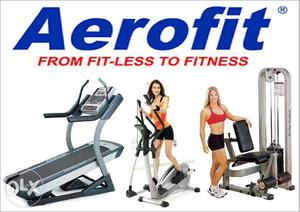 Aerofit gym equipment for home use for weight loss going for