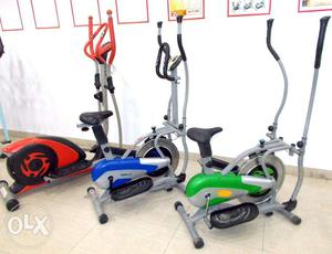 Exercise fitness cycles for sale upto Rs. onward for