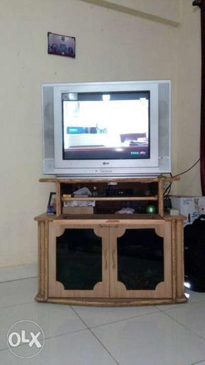 29 Inch LG flatron screen TV Nice sound