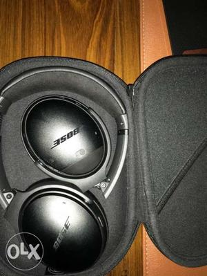 Bose Qc35 Headphones (2 Days Old) With Receipt And Warranty