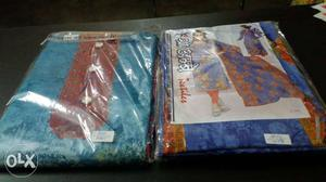 Brand New Womens Cotton Dupatta Suit At Jindal