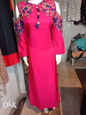 All types of dress materials.. cash on delivery..