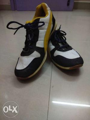 Original puma casual and sports shoe for low cost