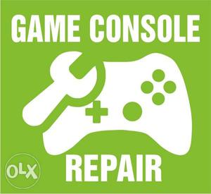 PlayStation and Xbox service at your doorstep