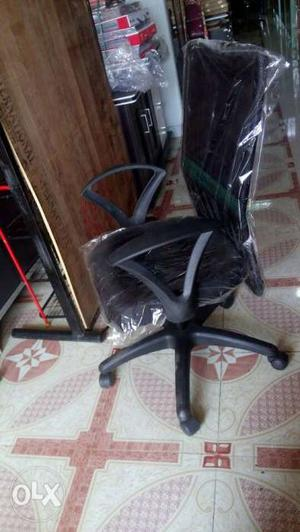 40 office chairs or net back office chairs brand new and