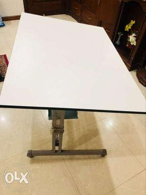 A0 architectural drafting table