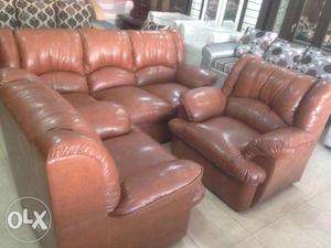 BRAND NEW Adilaid sofa set (3+1+1) in affordable price!!!
