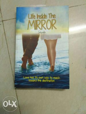 Life Inside The Mirror Book