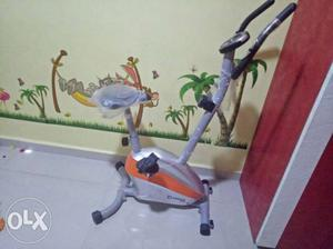 Gym cycle in very good condition