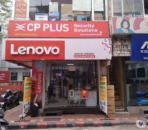 Lenovo Exclusive Store Jaipur