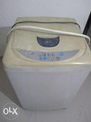 2nd hand fully automatic washing machine in
