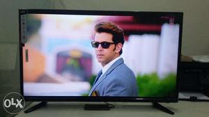 Brand New 50 Android Smart Led Tv with 1 yr complete