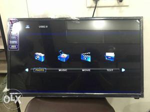 Brand new sony LED TV 32 inch full HD