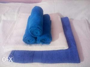 Hand towel good quality brand new get 2 at 180
