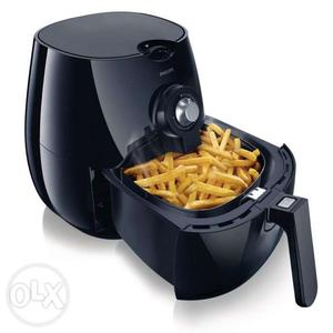 Philips Viva Collection HD Air Fryer