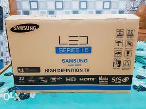 "Samsung (32"") Full HD LED TV Brand New Sealed"