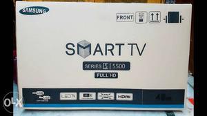 """Samsung (42"""") Smart LED Tv Full HD Brand New"""